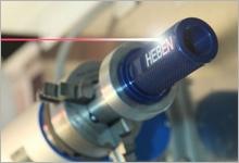 Lasergravur für KENNFIXX ® Griffe